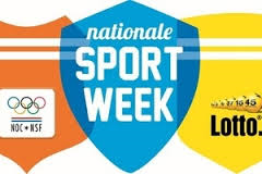 nationale sportweek